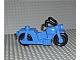 Part No: dupmc  Name: Duplo Motorcycle