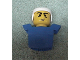 Part No: mcsport5  Name: Sports Promo Figure Head Torso Assembly McDonald's Set 5 (7920)