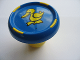 Part No: plug008  Name: Music Builder Sound Plug with Duck pattern
