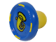 Part No: plug015  Name: Music Builder Sound Plug with Tuba pattern
