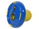 Part No: plug018  Name: Music Builder Sound Plug with Banjo pattern