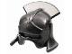Part No: 10051  Name: Minifigure, Headgear Helmet Castle with Lateral Comb (Uruk-hai)