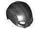 Part No: 19303  Name: Minifigure, Headgear Helmet Mask