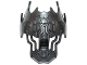 Part No: 20475  Name: Bionicle Chest Armor, Jagged Spiky