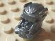 Part No: 53596  Name: Minifigure, Head Modified Bionicle Inika Toa Hewkii Plain