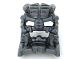 Part No: 54263  Name: Bionicle Mask Sanok (Rubber)