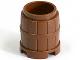Part No: 2489  Name: Container, Barrel 2 x 2 x 2