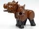 Part No: 40245c00  Name: Dog, Harry Potter, Three-Headed (Fluffy)
