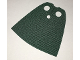 Part No: 522c  Name: Minifigure, Cape Cloth, Standard - Shiny Starched Fabric - Height 3.9 cm