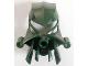 Part No: 57534  Name: Bionicle Mask Zatth