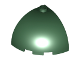 Part No: 88293  Name: Brick, Round Corner 3 x 3 x 2 Dome Top