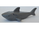 Part No: 14518c01  Name: Shark with Gills - Complete Assembly