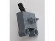 Part No: 4694cc01  Name: Pneumatic Switch with Pin Holes and Stepped Outlets