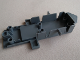 Part No: 48127  Name: Duplo Truck Semi-Tractor Chassis Bottom