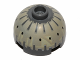 Part No: 553pb019  Name: Brick, Round 2 x 2 Dome Top with Black Spots on Tan Pattern (Buzz Droid)