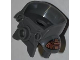 Part No: 72326pb03  Name: Minifigure, Armor Space with Shoulder Protection with Copper Shoulder Plates Pattern
