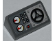 Part No: 85984pb018  Name: Slope 30 1 x 2 x 2/3 with Gauges, Buttons and Water Valve Wheel Pattern (Sticker) - Set 4430