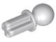 Part No: 2736  Name: Technic, Axle Towball
