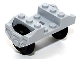 Part No: 2878c02  Name: Train Wheel RC Train Pair, Complete Assembly