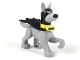 Part No: 30533c02  Name: Dog, Ace the Bat-Hound