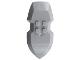 Part No: 51808  Name: Nestle Promo Figure Vladek Shield
