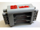 Part No: 54950  Name: Electric 9V Battery Box 4 x 11 x 7 without Battery Box Covers