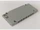 Part No: 64782pb028  Name: Technic, Panel Plate 5 x 11 x 1 with 'A1' Pattern (Sticker) - Set 42082
