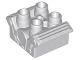 Part No: 85347  Name: Duplo Engine Block 2 x 2 (Motor)