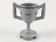Part No: 89801pb07  Name: Minifigure, Utensil Trophy Cup with Tri-Wizard Cup Pattern