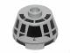 Part No: 98100pb05  Name: Cone 2 x 2 Truncated with Millennium Falcon Cockpit Pattern