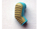 Part No: 982pb003  Name: Arm, Right with SW Greedo Pattern