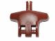 Part No: 11327  Name: Rancor Paw with Pin