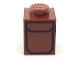 Part No: 3005pb030  Name: Brick 1 x 1 with Pocket Pattern