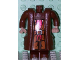 Part No: 40250cx2  Name: Body Giant, HP Hagrid, Shirt and Belt Pattern - with Arms and Light Flesh Moveable Hands