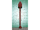 Part No: 60766  Name: Duplo Utensil Spear with Stud End Case
