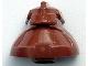 Part No: x1817  Name: Minifigure, Head Modified Bionicle Piraka Avak Plain