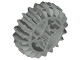 Part No: 32269  Name: Technic, Gear 20 Tooth Double Bevel