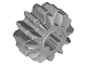 Part No: 32270  Name: Technic, Gear 12 Tooth Double Bevel