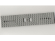 Part No: 4093c  Name: Train Base 6 x 28 with 6 Round Holes Each End