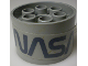 Part No: 4266pb03  Name: Wheel 20 x 30 Technic with NASA Pattern (Sticker) - Set 1682