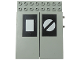 Part No: 4707pb01  Name: Electric, Train 12V Remote Control 8 x 10 with Switch Pattern