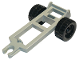 Part No: 4820bc01  Name: Duplo Trailer with Frame with Small Reinforcement