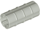 Part No: 6538b  Name: Technic, Axle Connector 2L (Ridged with x Hole x Orientation)
