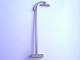 Part No: 723a  Name: HO Scale, Accessory Lamp Post, Curved Top (UK issue only)