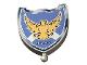 Part No: crmKKs3  Name: Nestle Promotional - Shield / Catapult, Jayko