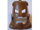 Part No: 55303  Name: Bionicle Mask from Canister Lid (Piraka Avak) - Set 8904