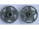 Part No: 19215  Name: Wheel Cover 5 Spoke Thick with Edge Bolts - for Wheel 56145