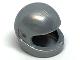 Part No: 2446  Name: Minifigure, Headgear Helmet Standard