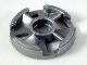 Part No: 40598a  Name: Minifigure, Weapon Disc
