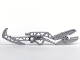 Part No: 47336  Name: Bionicle Weapon Vahki Staff of Erasing (Vorzakh)